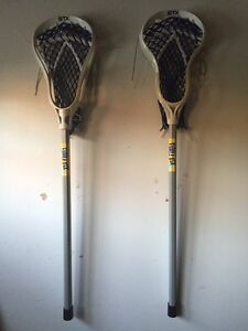 Junior Lacrosse Sticks 32""