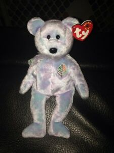 Issy beanie baby still has tags price firm London Ontario image 1