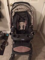 Graco Stroller (Excellent Condition)