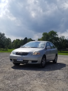 2004 Toyota Corolla | UVIP | Great Condition |