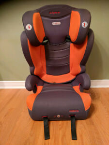 High Back Booster Diono Cambria Car Seat