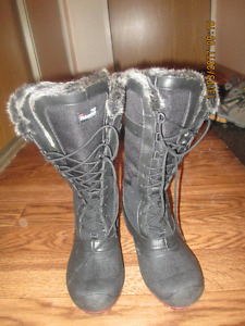 3 m Insulated Long winter Boots