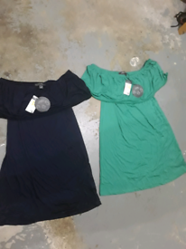 Ladies summer dress size 14