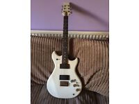 Westone thunder electric guitar active, cheap quick sale look@@!!