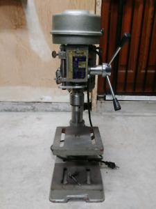 Rockford Bench Top Drill Press