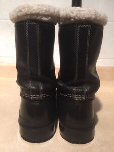 Men's Snow Master Canada Winter Boots Size 9 London Ontario image 3