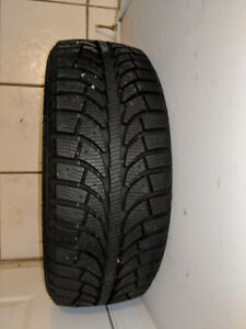 Winter Tires 215/50-17 GT Radial Champiro Icepro 3 Studdable 17""