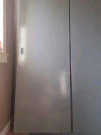Free Grey doors