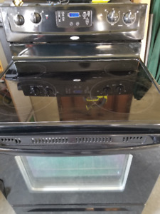 Whirlpool Electric Range for sale