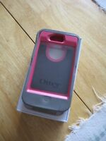 iphone 4s pink camo otter box