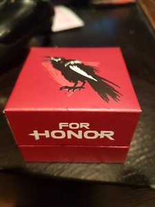 For Honor collectors ring Viking