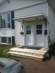 2 Bedroom appartment in dieppe near CCNB