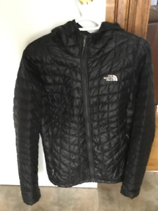 Manteau North Face thermoball femme