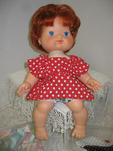 Strawberry Shortcake Doll -- FROM PAST TIMES Antiques & Coll