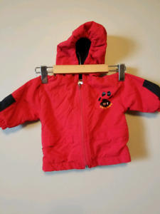 Child size 12 Walt Disney Jacket Dalmations 101