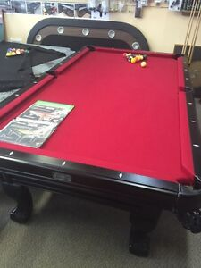 Used And NEW Pool Table SHOWROOM Gatineau Ottawa / Gatineau Area image 2