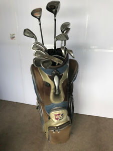 Complete Golf Sets at Reduced Rate