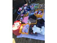 Joblot ideal for car boot