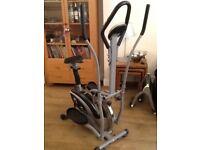 Cross Trainer - Exercise Machine