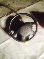1992-1995 Honda Civic OEM steering wheel