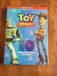 Enfant / Kid - Dvd Disney - Toy Story (New / Wrap)