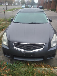 2007 Nissan Maxima 3.5 SE. Sedan V6.$2950. great deal.
