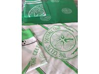 Single bed quilt cover sets - Celtic Football Club