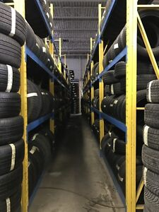 BEST PRICES FOR NEW & USED TIRES