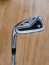 unused Left handed Taylor made 3 iron