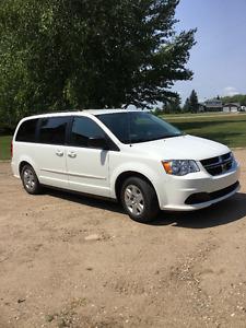 2012 Dodge Grand Caravan SXT Minivan