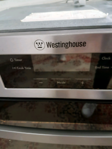Wall oven, Westinghouse