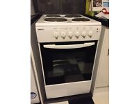 Electric Cooker Beko S 502 - If you are seeing this it's still available.