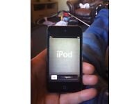 iPod touch 4th gen