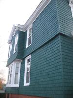 installer windows, door, decks and siding
