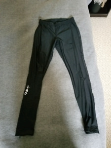 Womens Tights and shorts - Size small