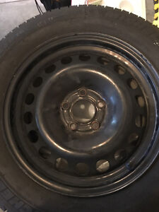 Michelin X-Ice Snow Tires for sale Kitchener / Waterloo Kitchener Area image 1