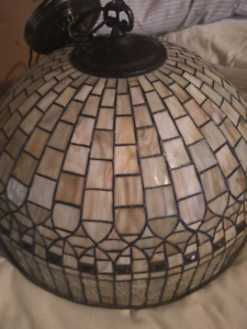 Gorgeous Glass Lamp Shade