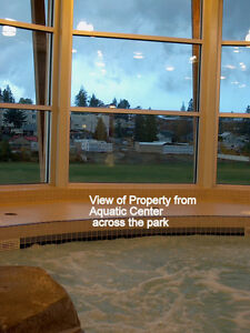 Townhouse Building Lot in town - Creston B.C.