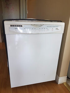 Whirlpool Quiet Partner III Dishwasher