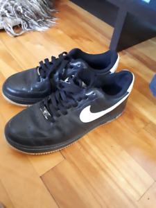 Souliers Nike air force one/Nike Air force one shoes