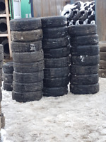 lots of all season and winter tires for sale St. Catharines Ontario Preview