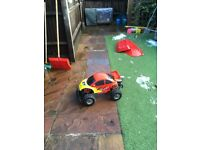 Large RC VW Buggy