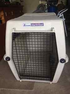 Petmate Deluxe Vari Kennel - Large Dog