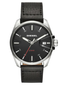 DIESEL MS9 DZ1862 Men's Watch NEW IN BOX. $140.