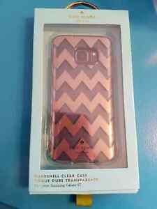 Kate Spade Samsung S7 phone case Regina Regina Area image 1