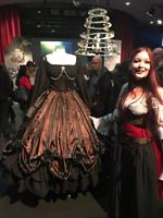Couturière confection/réparation (Goth,lolita,gn,cosplay)