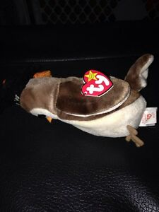 Wise beanie baby with tags price firm London Ontario image 3