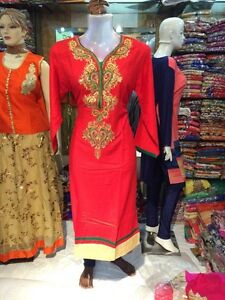 Indian ladies kurtas for $20
