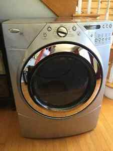 Whirlpool Duet Electric Dryer