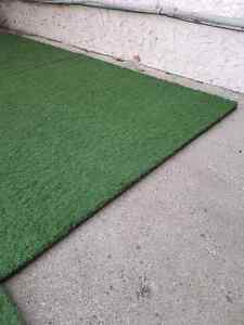 Turf 4' x 4' pieces - $25 ea or 5 for $100.